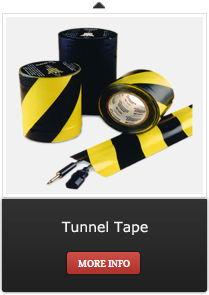 Tunnel-Tape